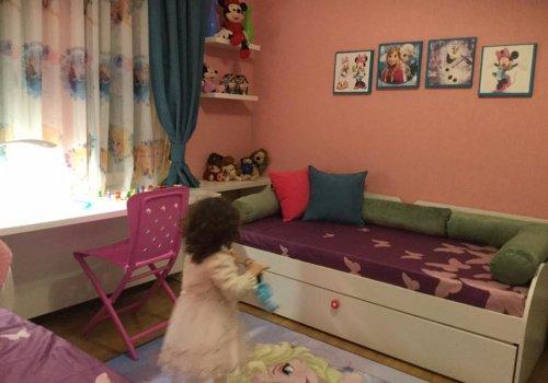 Dhoma e Alisës dhe Alinës